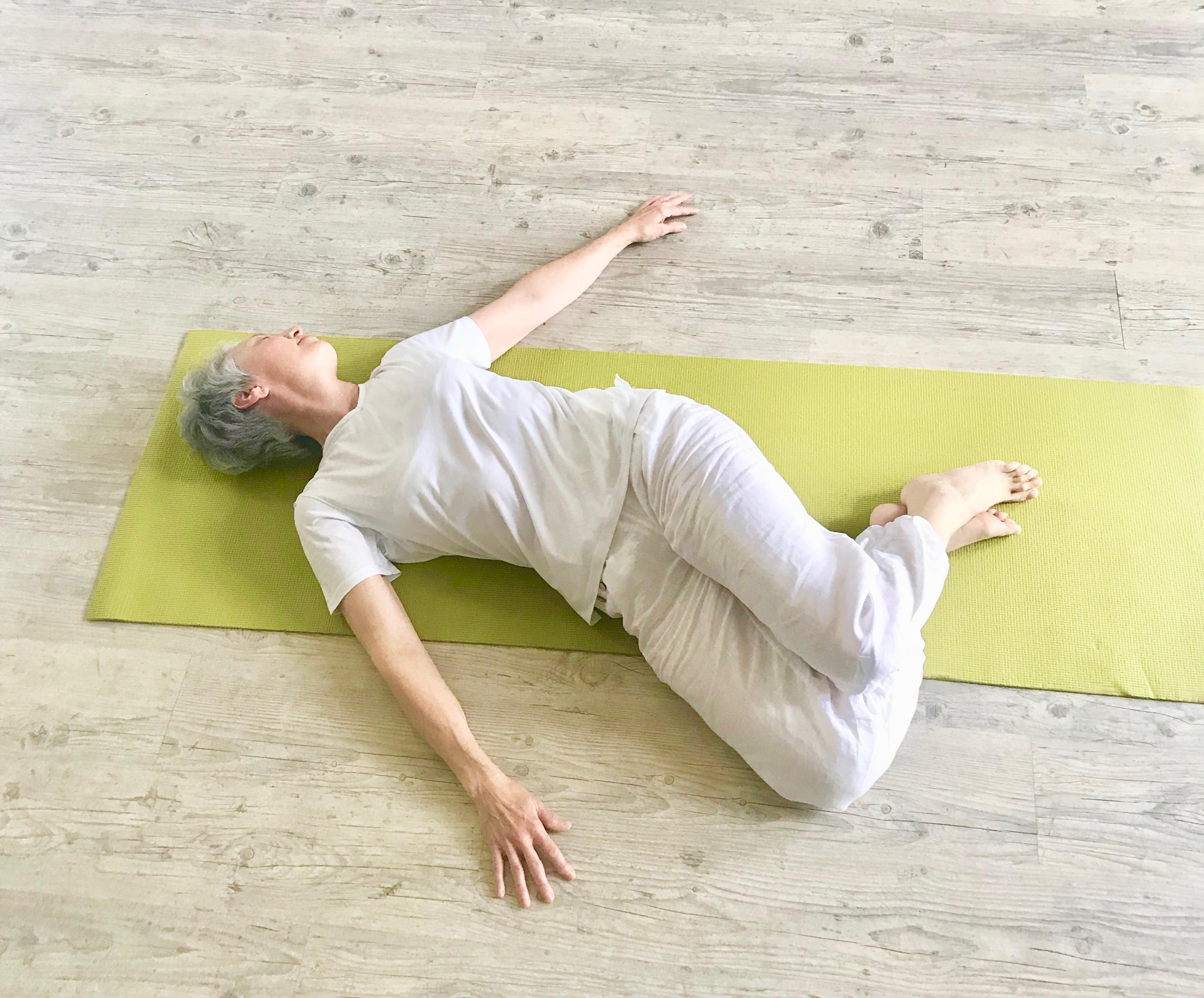 STAGE DE YOGA - MÉDITATION- 4 jours d'immersion au yoga