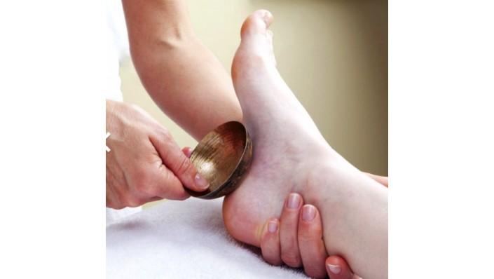 Massage Ayurvédique- Kansu